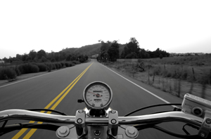 Motorcycle Injury Accidents
