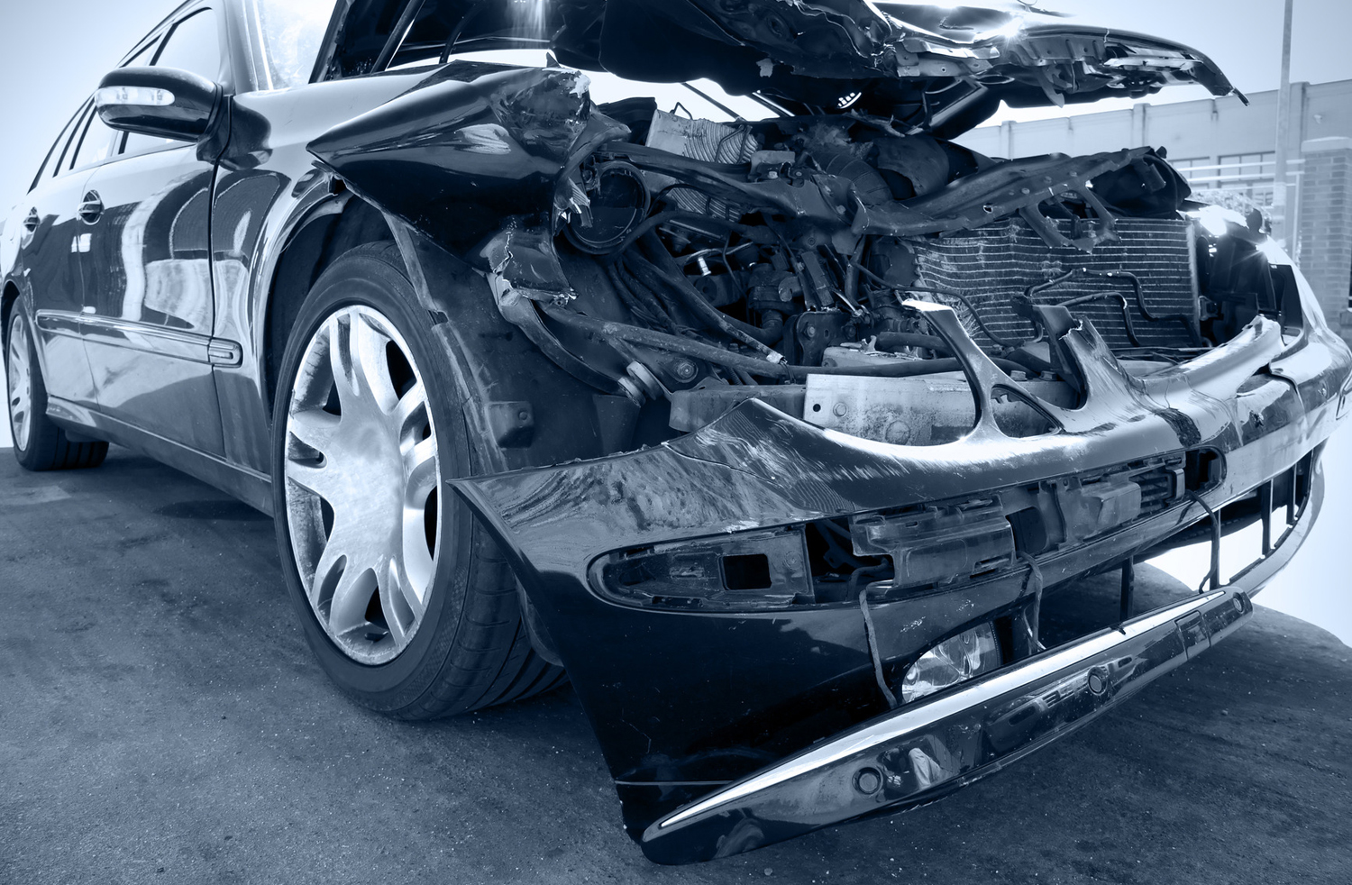 Stockton Accident Attorney