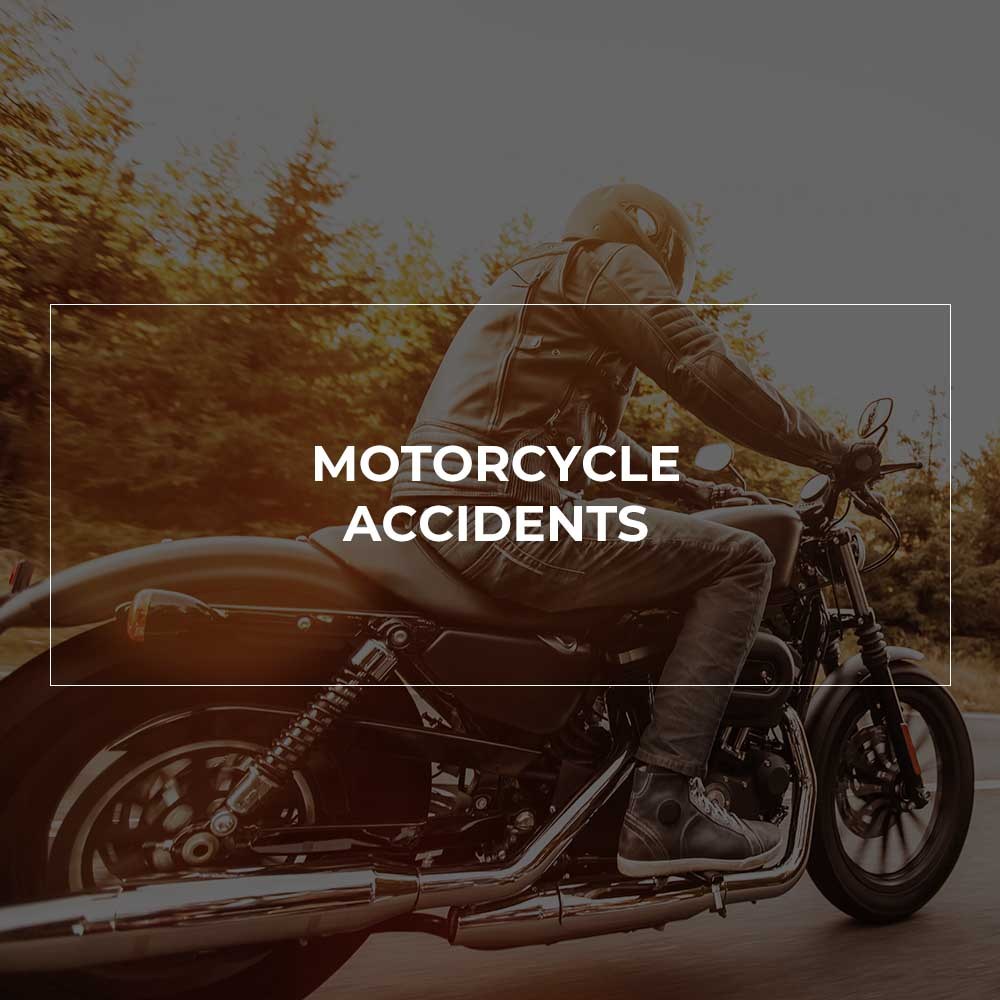 Stockton motorcycle accident attorney
