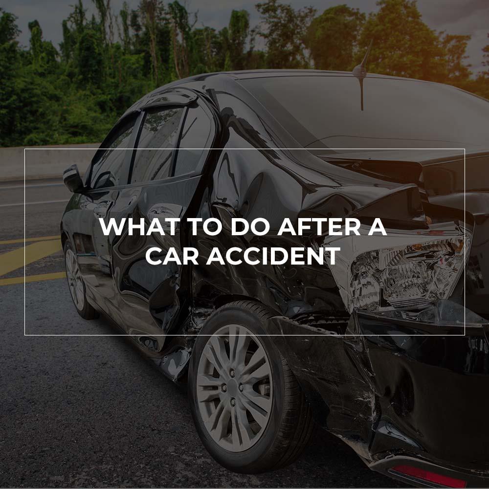 Auto Accident Attorney in Stockton